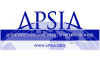 Association of Professional Schools of International Affairs (APSIA) Logo